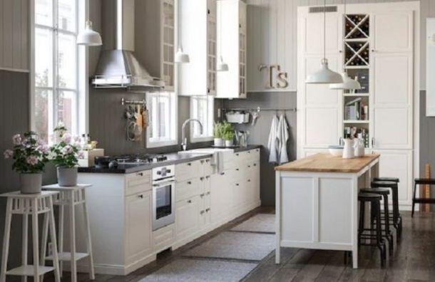IKEA откроет дизайн-студию наНевском проспекте доконца года