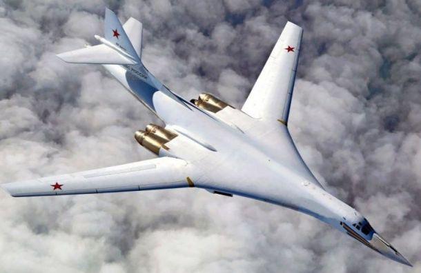 Российские бомбардировщики побил мировой рекорд надальность полета