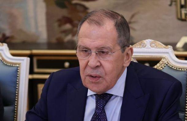 РФпообещала ответить насанкции Запада из-за ситуации сНавальным