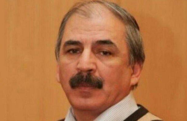 Известный хирург-травматолог скончался вБоткинской больнице откоронавируса