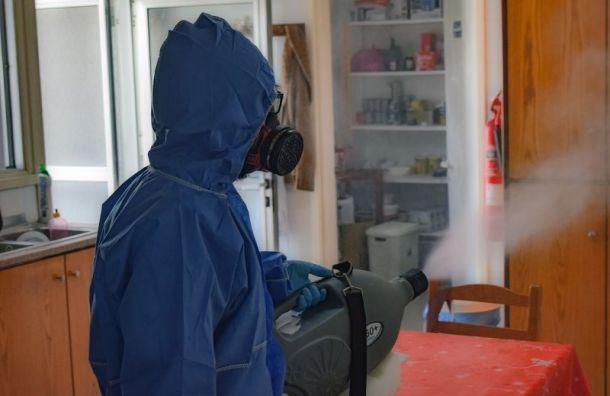 Ученые изСША определили главный способ распространения коронавируса