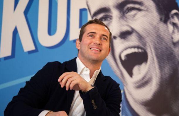 СМИ: Легенда «Зенита» Кержаков возглавит «Томь» 24сентября