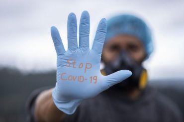 ВПетербурге развернули 4076 коек для коронавирусных больных