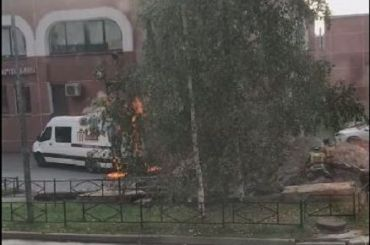 Спасатели эвакуировали 10 человек изздания почты наПланерной улице