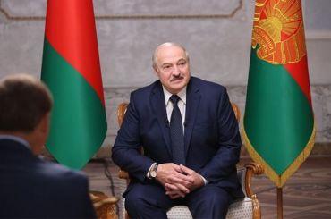 Лукашенко: если Белоруссия рухнет, следующей будет Россия