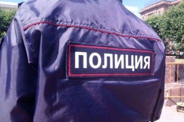Монтер метро Петербурга угрожал взорвать полицию