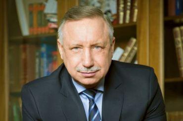Беглов признался, почему врио губернатора подписывал вместо него документы