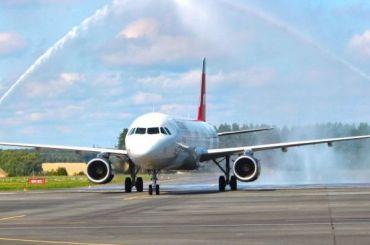 Nordwind запустит прямые рейсы изПетербурга вХабаровск
