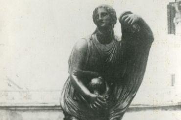 Находка века: утерянная статуя Ниобеи может быть найдена спустя почти 80 лет