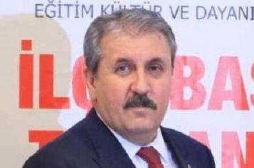 Лидер националистической партии Турции призвал отправить войска вАзербайджан