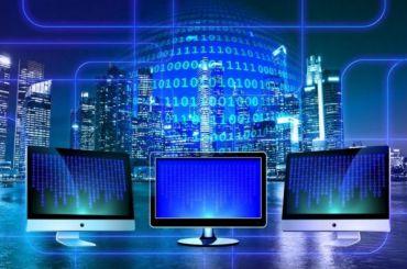 Депутаты хотят ограничить трафик иностранным интернет-компаниям