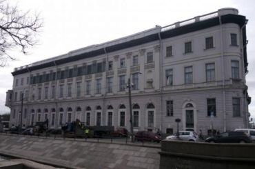 КГИОП разрешил реставрацию по106 адресам вПетербурге
