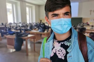 Школы могут перейти на«удаленку» из-за коронавируса