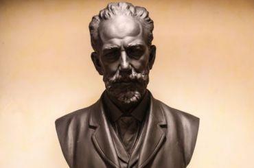 Беглов назвал Чайковского «петербурженцем»