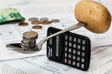 Годовая инфляция вПетербурге вавгусте повысилась до3,4%