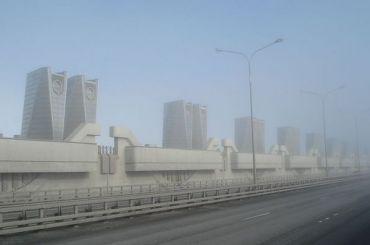 Петербургскую дамбу закрыли из-за штормового ветра иугрозы наводнения