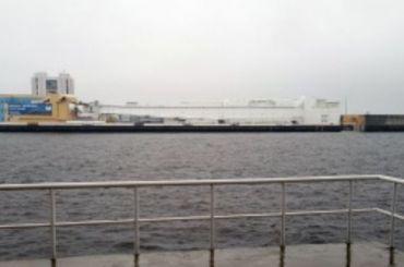 Дамбу открыли: угроза наводнения вПетербурге миновала