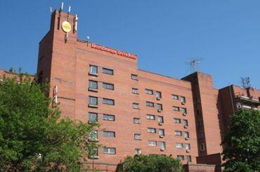 Вбольнице Боткина небудут сокращать зарплату медработникам
