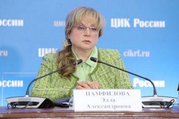 Российские политологи пожаловались Памфиловой наплохую работу сайта ЦИК