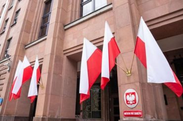 Польша опровергла существование разговора Берлина иВаршавы оНавальном
