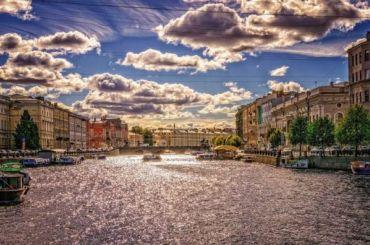 ВПетербурге побит 30-летний температурный рекорд