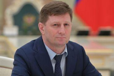 СКпредъявил обвинение Фургалу вубийстве предпринимателя Зори