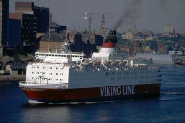 Гибель парома «Эстония» Таллин будет расследовать вместе сХельсинки иСтокгольмом