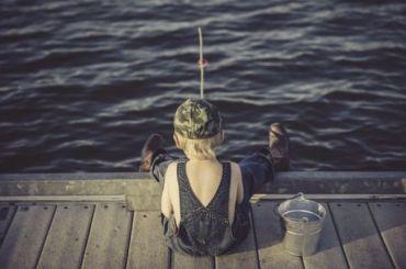Стартует запрет нарыбалку наводоёмах Петербурга иЛенобласти