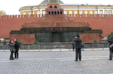 «Нам этот труп ненужен»: Жириновский предложил сжечь тело Ленина