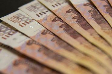 Чиновника изВыборга подозревают вмошенничестве на700 млн рублей