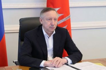 Песков опроверг слухи о возможной отставке Беглова