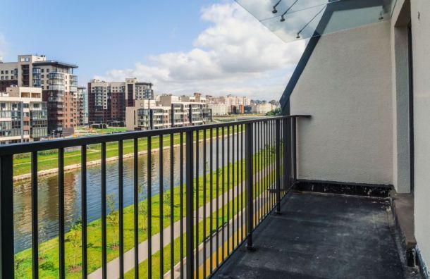 Рост цен напервичном рынке жилья вПетербурге побил десятилетний рекорд