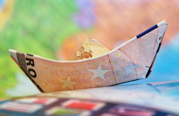 Курс евро впервые с2016 года превысил 92 рубля