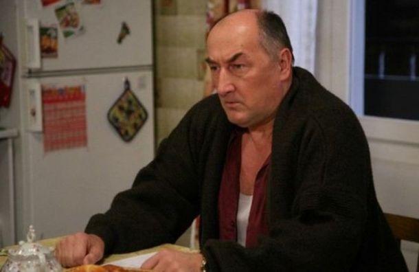 Народный артист Борис Клюев скончался на77-м году жизни