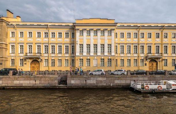 Музей-квартира Пушкина наМойке уходит накарантин