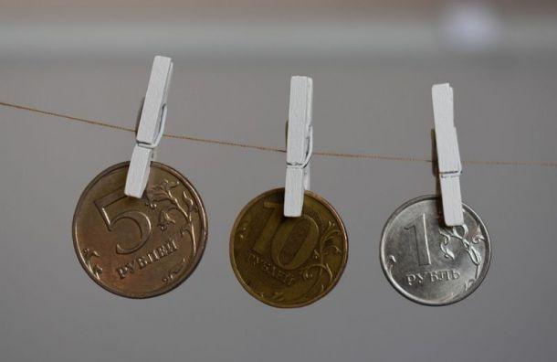 «Бурчит откотлеты живот»: Шнуров высмеял власти из-за падения рубля