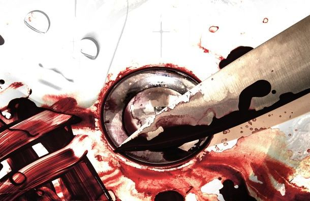 Умагазина «Пятерочка» наХасанской жестоко избили ипорезали мужчину