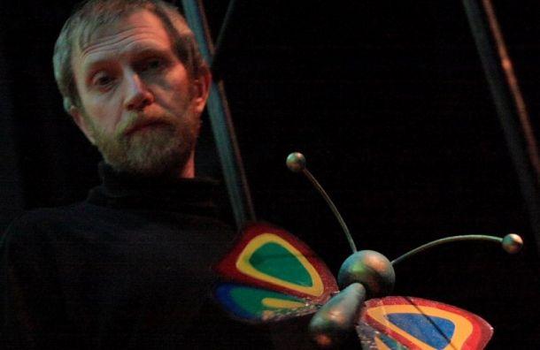 Пропавшего петербургского актера кукольного театра нашли мертвым