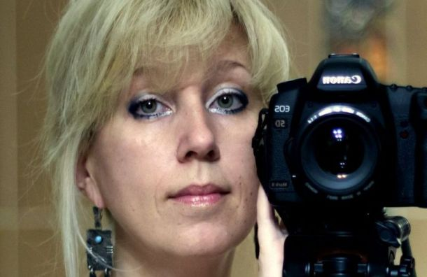 Журналистка Славина покончила ссобой уздания МВД вНижнем Новгороде