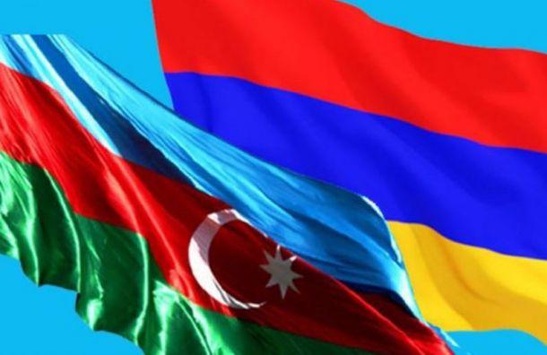Мир напять минут: Ереван иБаку обвинили друг друга внарушении перемирия