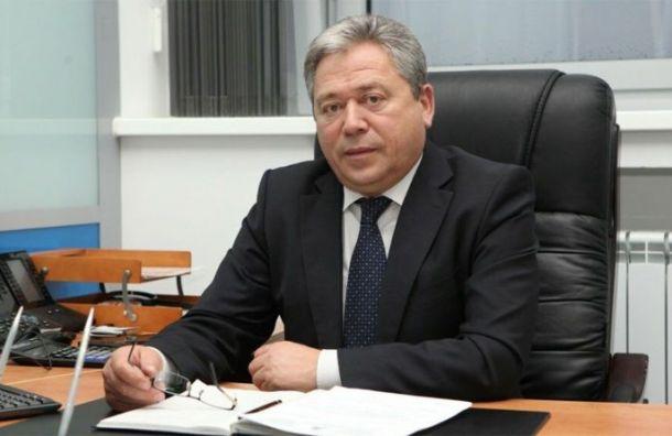 Мэр Уфы Мустафин скончался откоронавируса