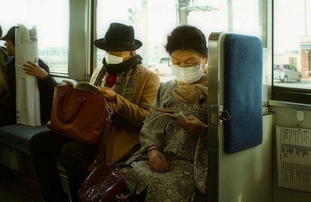 Полиция будет контролировать использование масок иперчаток втранспорте