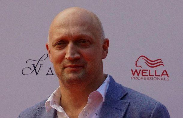 Гоша Куценко лично продавал петербуржцам билеты насвой фильм