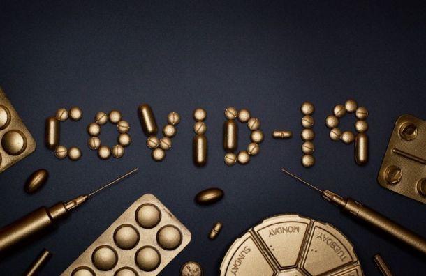 ФАС обещает сделать дешевле лекарство для лечения COVID-19
