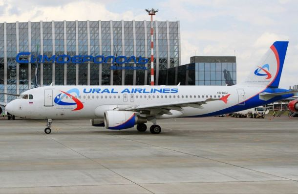 Авиакомпании запросили укабмина России 50 млрд субсидий