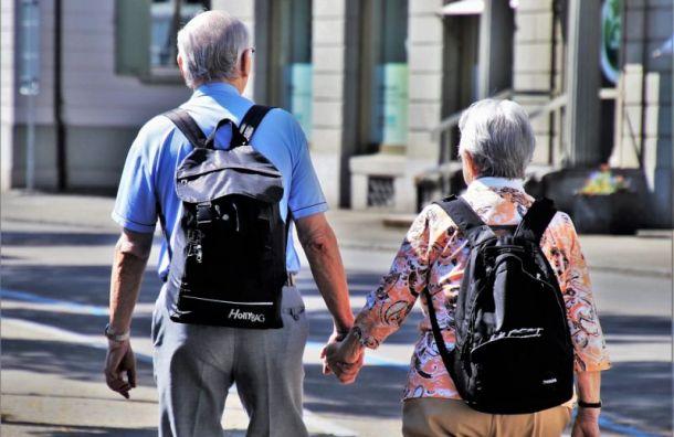 Размер социальной пенсии вПетербурге будут ежегодно индексировать