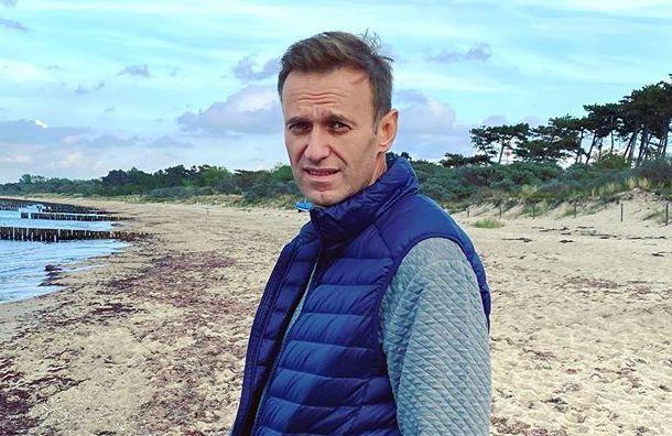 Суд Томска узаконил отказ ввозбуждении дела оботравлении Навального