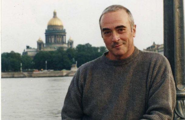 Бард Городницкий посвятил стихотворение умершему Михаилу Кане