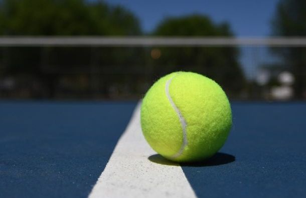 Американский теннисист сбежал изкарантина вПетербурге
