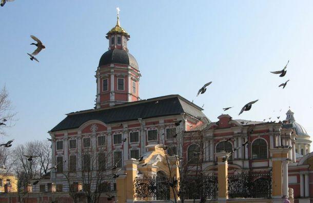 РПЦ просит Беглова отдать имМузей городской скульптуры